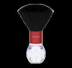 Moser Neck Brush nyakszírtkefe piros 0092-6170