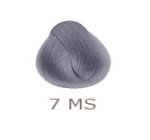 Evolution Metallic Silver 7 MS 60 ml