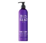 Tigi - Bed Head Dumb Blonde Purple Toning Sampon (hamvasító) 400 ml