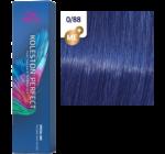 Wella Koleston Perfect ME+ 0/88 - Intenzív Kék 60 ml