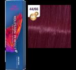 Wella Koleston Perfect ME+ 44/66 - Intenzív Lila Intenzív Középbarna 60 ml