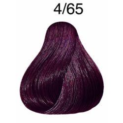Londacolor professional krémhajfesték 4/65