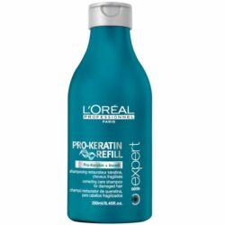 L'Oréal Série Expert Pro-Keratin Refill sampon 250 ml