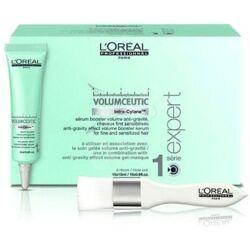 L'Oréal Série Expert Volumceutic szérum vékonyszálú hajra 15*15 ml