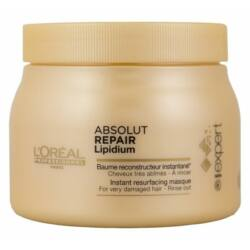 L'Oréal Série Expert Absolut Repair Lipidium pakolás 500 ml