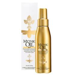L'Oréal Mythic Oil - hajerősítő tej vékonyszálú és normál hajra 125 ml