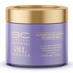 Schwarzkopf Bonacure Oil Miracle Barbary pakolás 150 ml