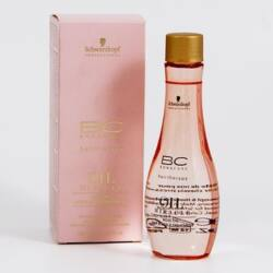 Schwarzkopf Bonacure Oil Miracle Rose Oil Hair&Scalp Olaj 100 ml