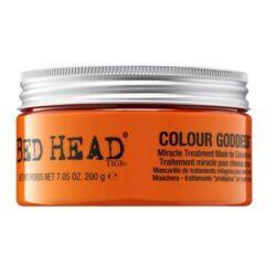 Tigi - Bed Head Colour Goddess Hajmaszk (festett barna és vörös hajra) 200 g
