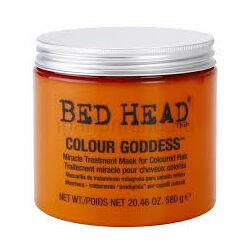 Tigi - Bed Head Colour Goddess Hajmaszk 580 g
