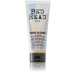 Tigi - Bed Head Dumb Blonde Kondicionáló (melírozott és festett szőke hajra) 200 ml