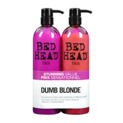 Tigi - Bed Head Dumb Blonde Tween 750 ml