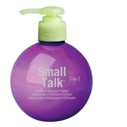 Tigi - Bed Head Small Talk (volumennövelő) 200 ml
