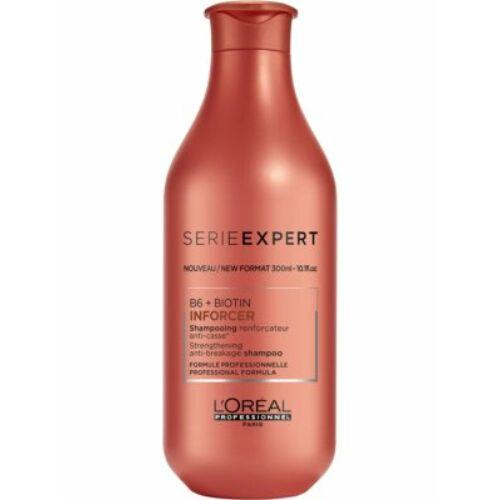 Kép 1 1 - L Oréal Série Expert Inforcer sampon - sérült hajra 300 ml b164517730