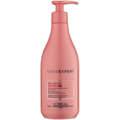 Kép 1 1 - L Oréal Série Expert Inforcer sampon - sérült hajra 500 ml 432259bfef