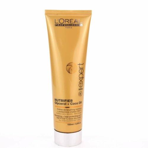 Kép 1 1 - L Oréal Série Expert Nutrifier hővédő krém - száraz e059d9d87d