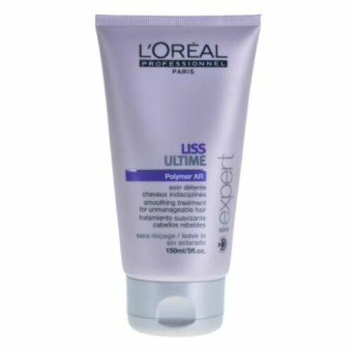 L Oréal Série Expert Liss Unlimited hővédő krém 150 ml - Hővédők ... 980ec3de28