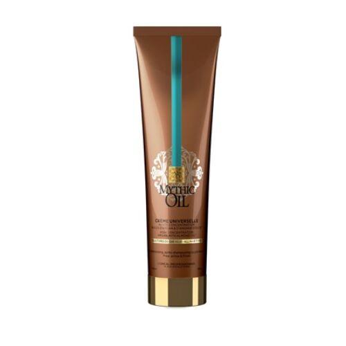 L Oréal Mythic Oil - Többfunkciós hajkisimító krém 150 ml - Hajvédők ... 43f427bacc