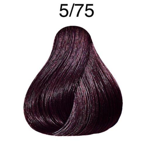 Wella Color Touch hajszínező 5 75 - Color Touch Színezőkrém ... 81d185ec89