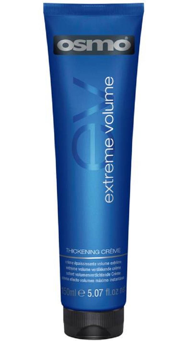 OSMO - Extreme Volume Thickening Creme - Extrém hajvastagító hajformázó krém  150 ml - Hajtőemelők   Volumennövelők - Wivahair Fodrászkellék Webáruház 3e02779e70