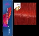 Wella Koleston Perfect ME+ 77/44 - Intenzív Vörös Intenzív Középszőke 60 ml