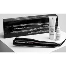 L'Oréal Karl Lagerfeld Steampod 3.0 gőzölős hajsimító Limited Edition