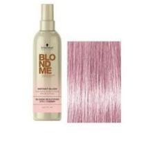 Schwarzkopf BlondMe Blush - Eper 250 ml