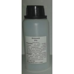 Műanyag flakon 100 ml - Címkézett 9%