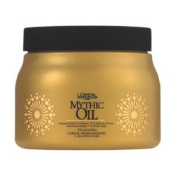 L'Oréal Mythic Oil tápláló pakolás minden hajtípusra 500 ml
