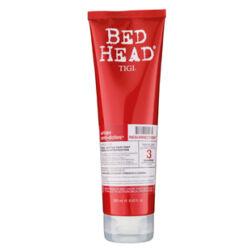 Tigi - Bed Head 3 Sampon Resurrection (roncsolt hajra) 250 ml