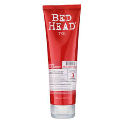 Tigi - Bed Head 3 Sampon Resurrection (roncsolt hajra) 250 ml