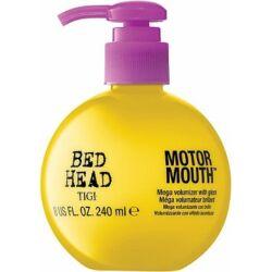Tigi - Bed Head Motor Mouth (extra fényes dúsító krém) 240 ml