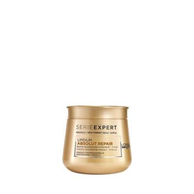 L'Oréal Série Expert Absolut Repair Lipidium pakolás 250 ml