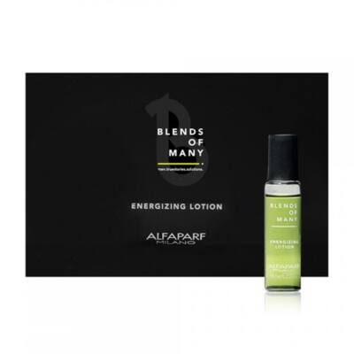 Alfaparf Blends Of Many Energizing lotion hajhullásra 12*10 ml