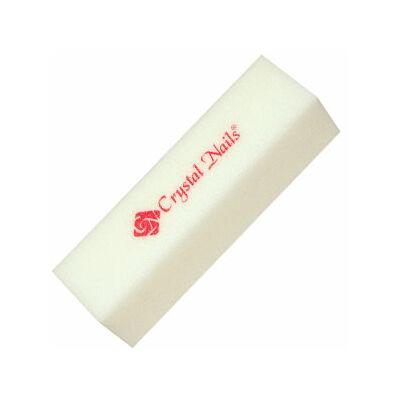 CN buffer Fehér szivacsos reszelő