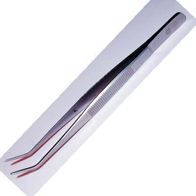 CN C-ív hajlító csipesz orvosi acélból