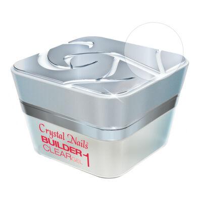 CN builder clear I. nagy sűrűségű zselé 15 ml