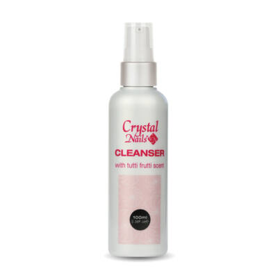 CN cleanser zselé fixáló 100 ml (TUTTI-FRUTTI)