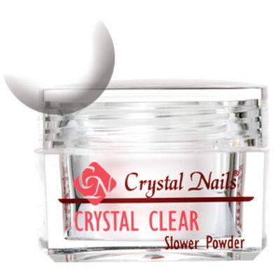 CN porcelán por 25ml/17g - CLEAR SLOWER (lassú kötésű)