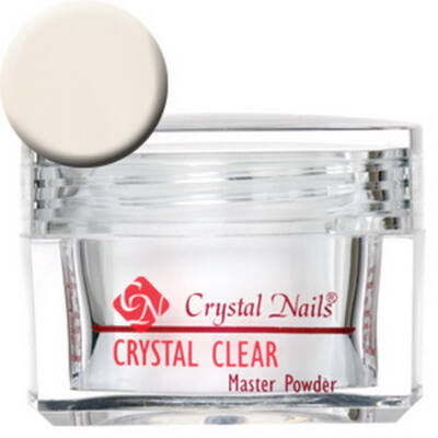 CN porcelán por 25ml/17g - CLEAR MASTER (gyors kötésű)