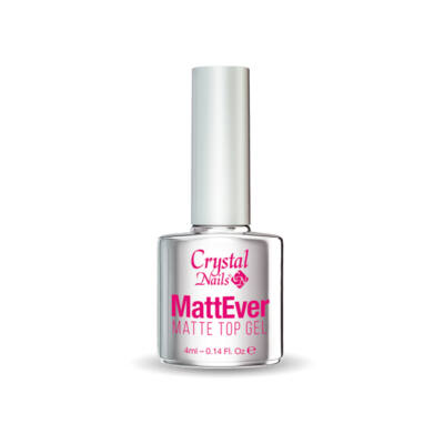 CN Mattever top gel 4ml