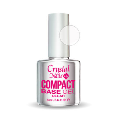 CN Compact Base gel - CLEAR 13ml