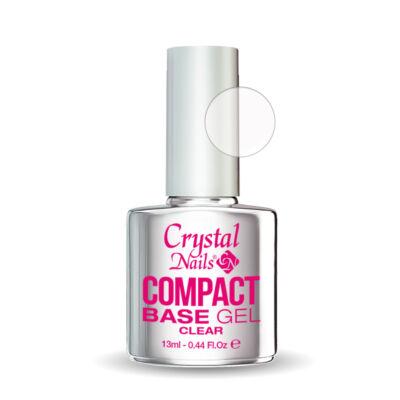 CN Compact Base gel - CLEAR 13ml