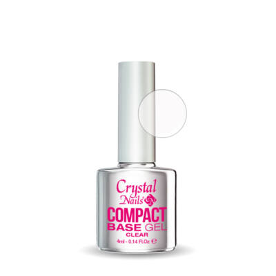 CN Compact Base gel - CLEAR 4ml