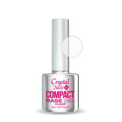 CN Compact Base gel - CLEAR 8ml