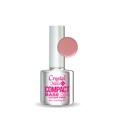CN Compact Base gel - COVER PINK 4ml