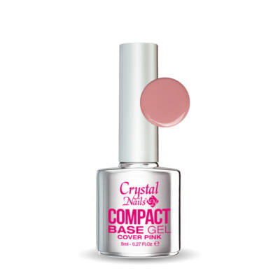 CN Compact Base gel - COVER PINK 8ml