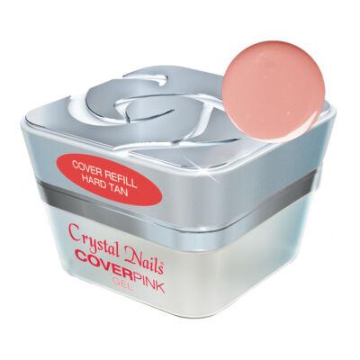 CN Cover refill HARD TAN 5ml