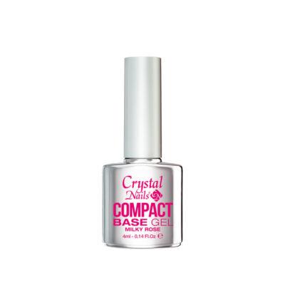 CN Compact Base gel - MILKY ROSE 4ml