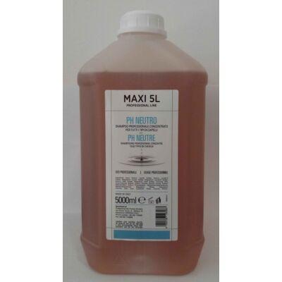 Maxi PH Neutro Shampoo 5L
